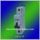 KS13 TYPE Mini Circuit Breaker