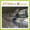 Hot Polished steel coils