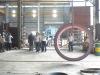 D53K Radial-axial CNC Metal Ring Forging Mill