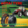 Agricultural tire 7.50-16
