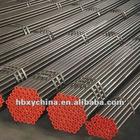 ASTM A106/A53 GrB/API 5L GrB carbon steel seamless pipe 2