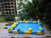 The Newest inflatable water pool
