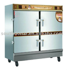 KT-RDP -200D Emperor Star Series Super Luxury Rice Steaming Trolley