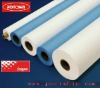 FOGRA Approval Dry White & Blue Automatic blanket wash cloth roll