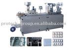 PR-JBP-250E AL-Plastic(Al/Al)Automatic Blister Packing Machine