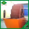 2012 Great amount high efficiency sand washing machine for sand production line