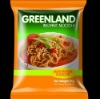 halal Instant noodles food offer