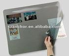 Clear PVC Desk Pad/Clea Vinyl Desk Pad