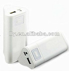 6600MA mobile power mobile phone universal portable power pack for mobile devices
