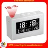 Weather Station Projection Clocks Manufacturer&suppliers,exporters