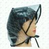 plastic rain cap
