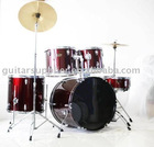 5pcs drum set