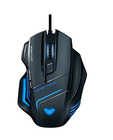 gaming mouse adjust weight and driver