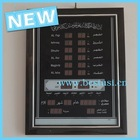 2012 azan clock digital automatic muslim prayer clock