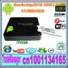Android TV box iTV02 New Model !! Mini Android 2.3 IPTV ,google tv,smart android box,Mini PC Media player