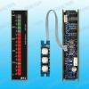 51 segments Single Bargraph Panel Meter with Alarm Control(24*96)