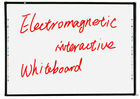 electromagnetic interactive smart whiteboard 65inch