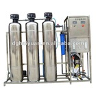 500L RO spring water/tap water purification equipment