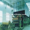1092MM Double Wire Double Dryer Making Machine