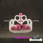 Princess Pageant Crowns Tiara