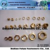 DIN,BS,ASTM,JIS Standard nut