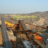 Stable Performance Mining Industrial Belt Conveyor
