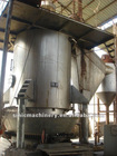 coal gasifying furnace