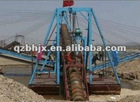 Hot-selling Gold Dredging Machine