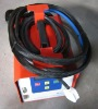 Electro fusion welding machine for HDPE pipe fitting up to 630mm
