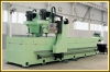 CNC DRILLING MACHINE FOR PLATES WITH 2 DRILLS