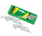 Hook blade,farrier hoof blade, cutter blade