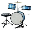 3-pcs childen drum set