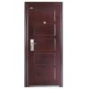 Single-Leaf Steel Security Door YF-S51