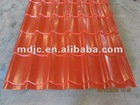 Roofing Sheet Building Material