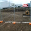 Innaer temporary fence factory is your first choice