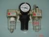 SMC type air source treatment model:AC4000-04