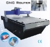CR series CNC router