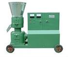 10% Discount KL400 Flat die Feed Pellet Press