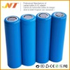 High quality 18650 Lithium battery cell