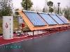 [W]Split pressurized solar water heater(ISO,CE,Solar Keymark)