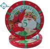 Ceramic Poker Chips 10g for Christmas Gift