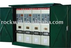 Prefabricated switchgear subastation