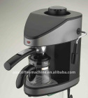 espresso coffee maker for ground coffee