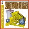 2012 newest automatic floating fish feed making machine