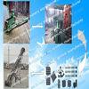 05 FL-140 Good quality Honeycomb coal briquette machine 0086 13283896072