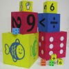 soft dice for kids