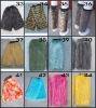 HM-LW-9 Ladies warm leggings faux fur polyester lining