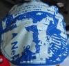 printing beret hat