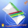 pvc clear zipper pencil bags , pencil case and pen bag