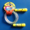 PVC jump rope,sports pkipping rope